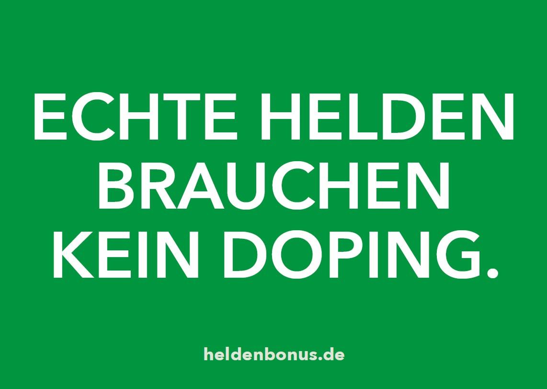citycards_aok_helden_brauchen_kein_doping