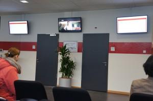 MaxPaxx info TV BSC Nord