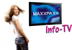 MaxPaxx Info TV