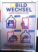 PlakatService, Stadtbibliothek, Bildwechsel