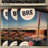 Das Airport Magazin nutzt unseren FlyerService