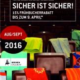 Das 27.Musikfest in Bremen steht vor der Tür!