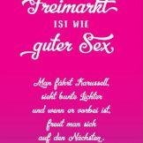 Isha Freimarkt im Norden Deutschlands