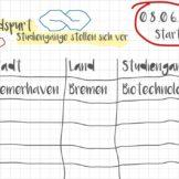 Hochschule Bremerhaven lädt ein