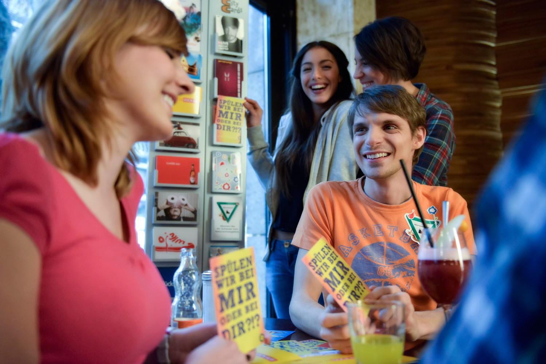citycards in bremerhaven freecards werbung auf gratispostkarten im gastro und freizeitbereich. Black Bedroom Furniture Sets. Home Design Ideas