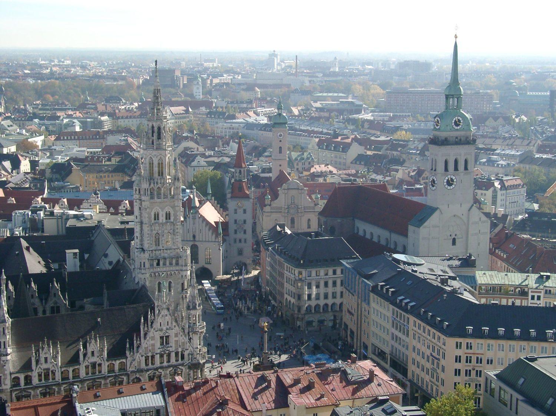 München_by_elke hartmann