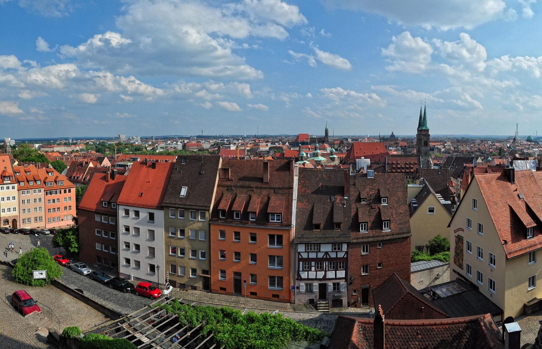 Nürnberg_by_Marion