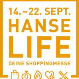 Werben Sie à la Karte auf der HanseLife 2019
