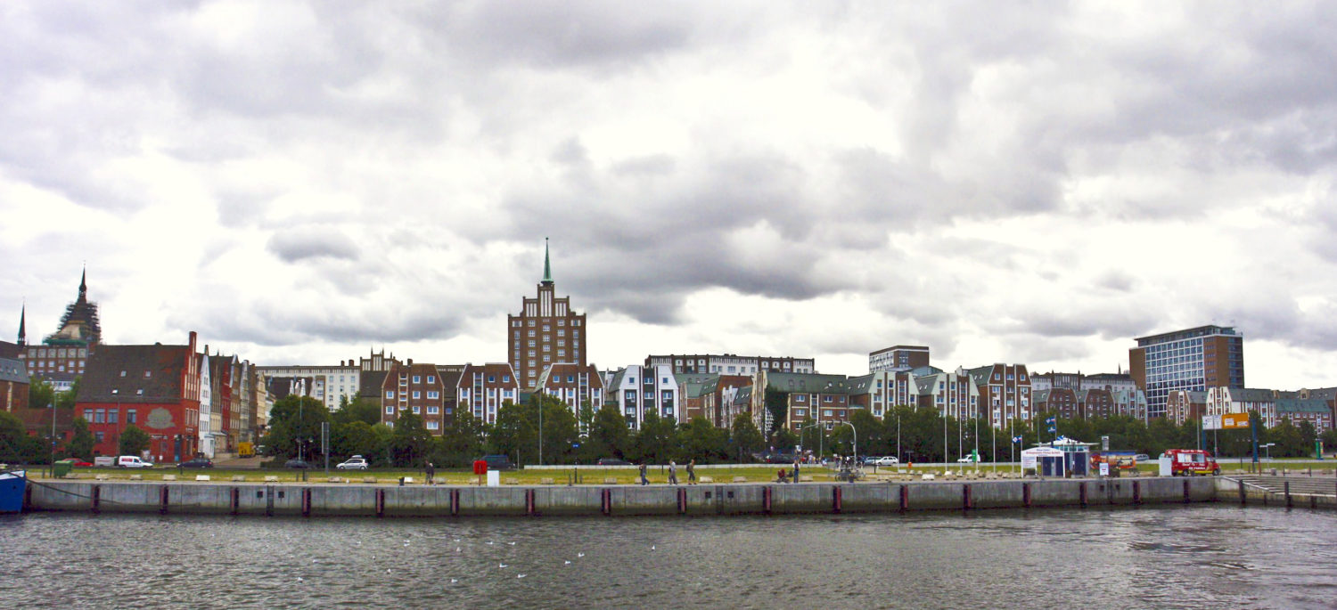Rostock_by_Ulla Trampert