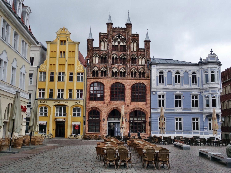 Stralsund_by_Jürgen Mala