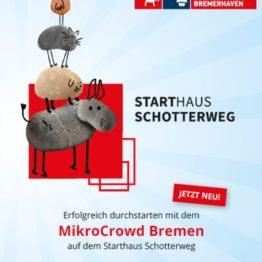Starthaus Bremen – Gründung à la carte