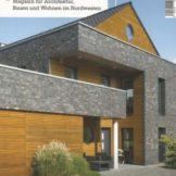 Infos über Bau und Wohnen via FlyerService