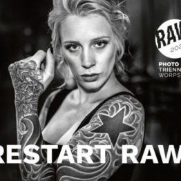 Mit dem FlyerService zur Photo Triennale Worpswede